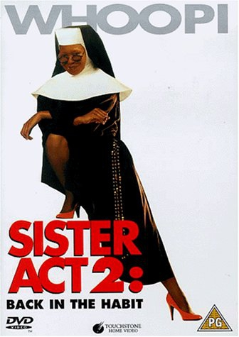 download sister act 2 back in the habit movie for ipod