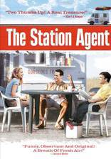 Movie The Station Agent