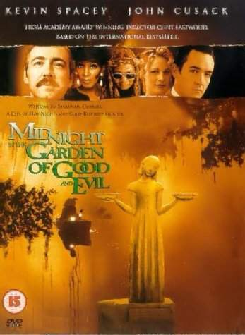 Download movie midnight in the garden of good and evil watch midnight in the garden of good and In the garden of good and evil movie