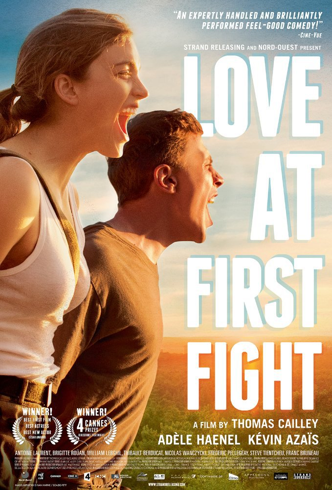 ali movie first fight in a relationship