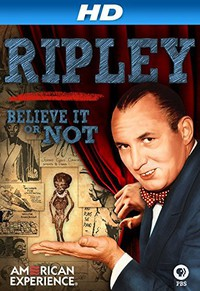 Ripley: Believe It or Not