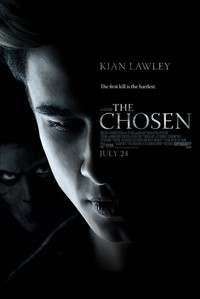 the_chosen_2015 movie cover