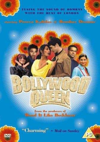 Bollywood Queen movie