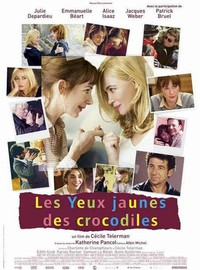 Les yeux jaunes des crocodiles (The Yellow Eyes of the Crocodiles)