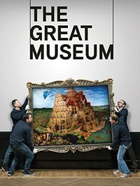 The Great Museum (Das groBe Museum)