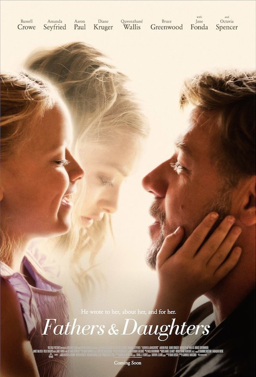 ... iPod/iPhone/iPad. Buy movie Fathers and Daughters and watch online