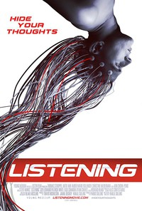 listening movie cover