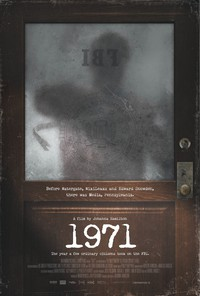 1971 movie cover