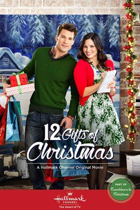 12_gifts_of_christmas movie cover
