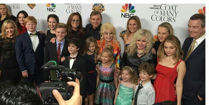 Download Dolly Parton's Coat of Many Colors movie for iPod ...