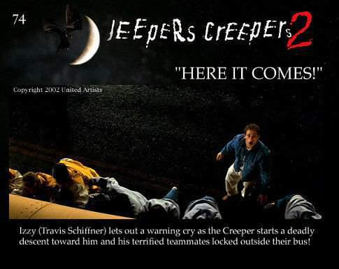 Film Jeepers Creepers  Online Subtitrat