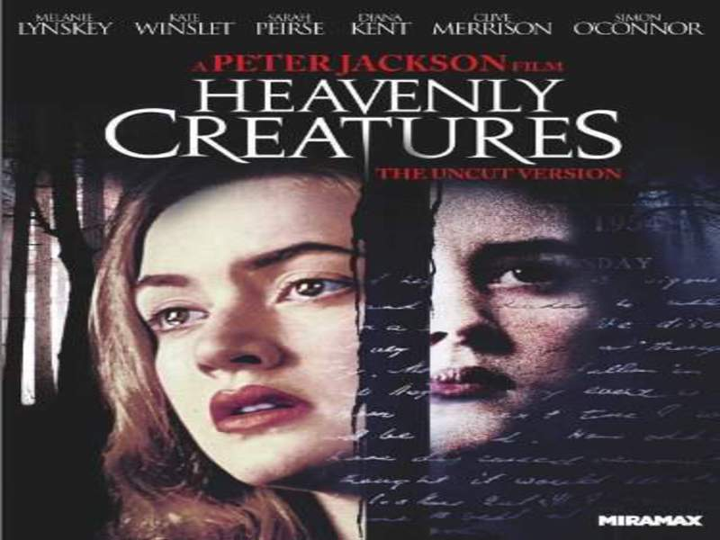 Download Heavenly Creatures Movie For IPod/iPhone/iPad In