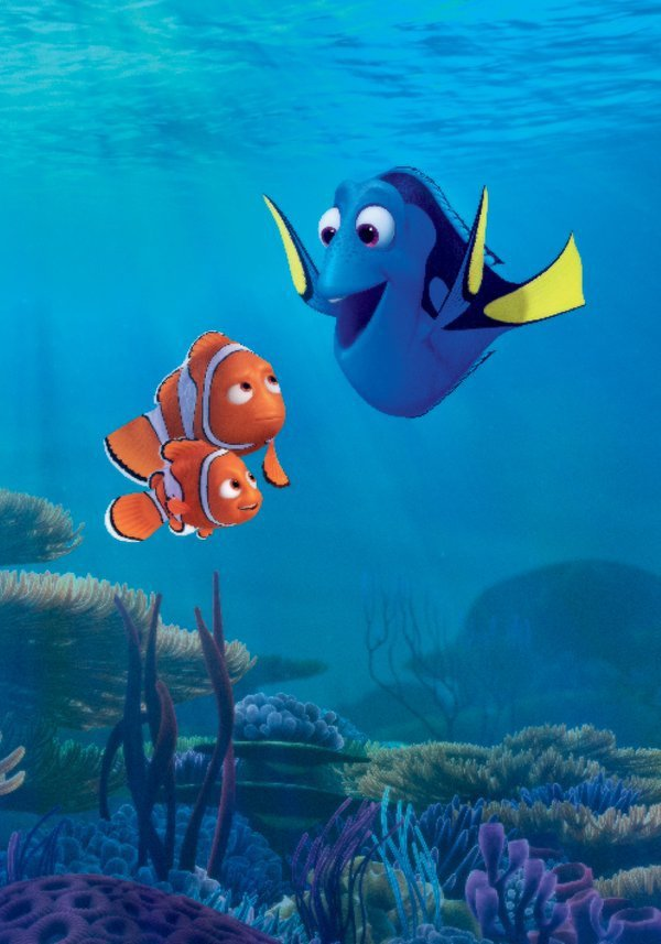 Watch Finding Dory 2016 full movie online or download fast