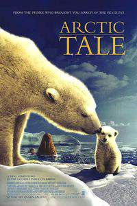 arctic_tale movie cover