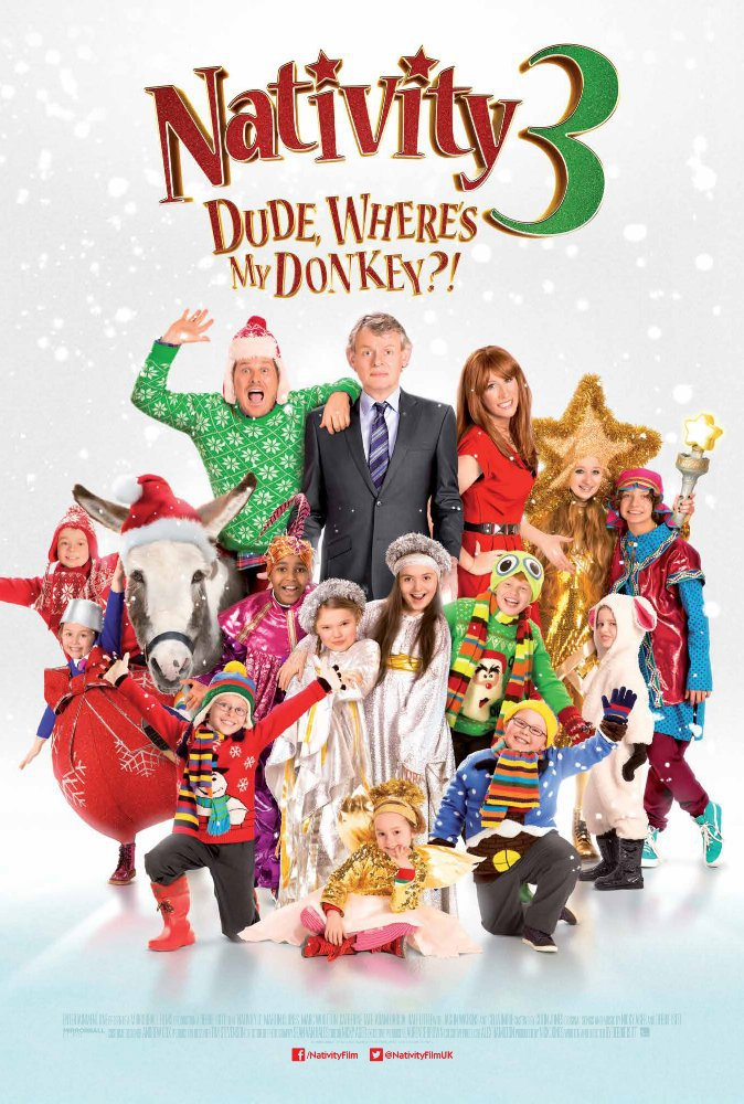 download nativity 3 dude wheres my donkey movie for