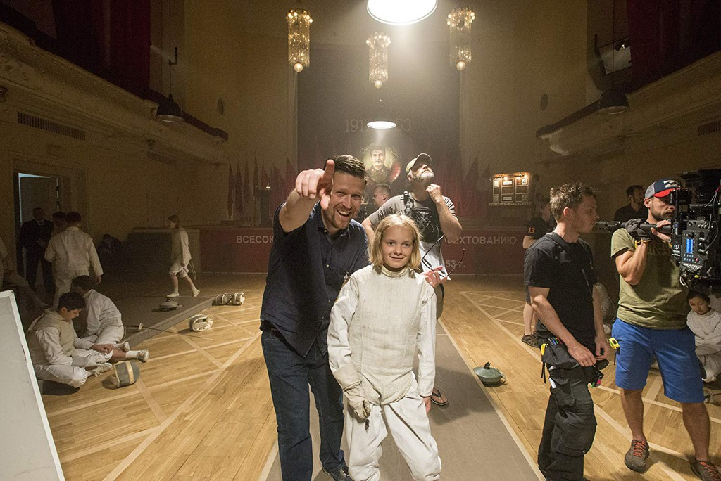 watch the fencer 2017 full movie online or download fast