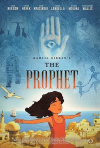the_prophet_2015 movie cover