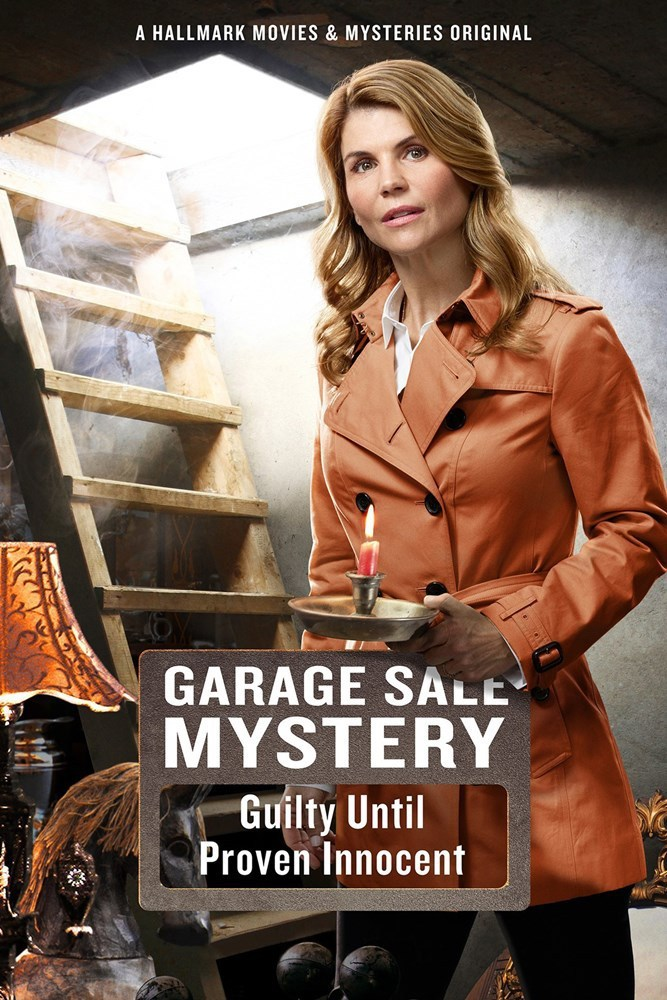 Download Garage Sale Mystery Guilty Until Proven Innocent