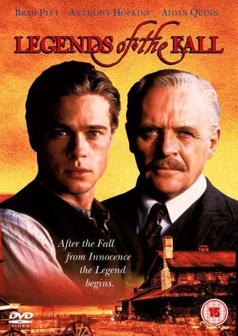 Watch Legends Of The Fall 1995 Full Movie Online Or
