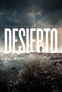 desierto movie cover