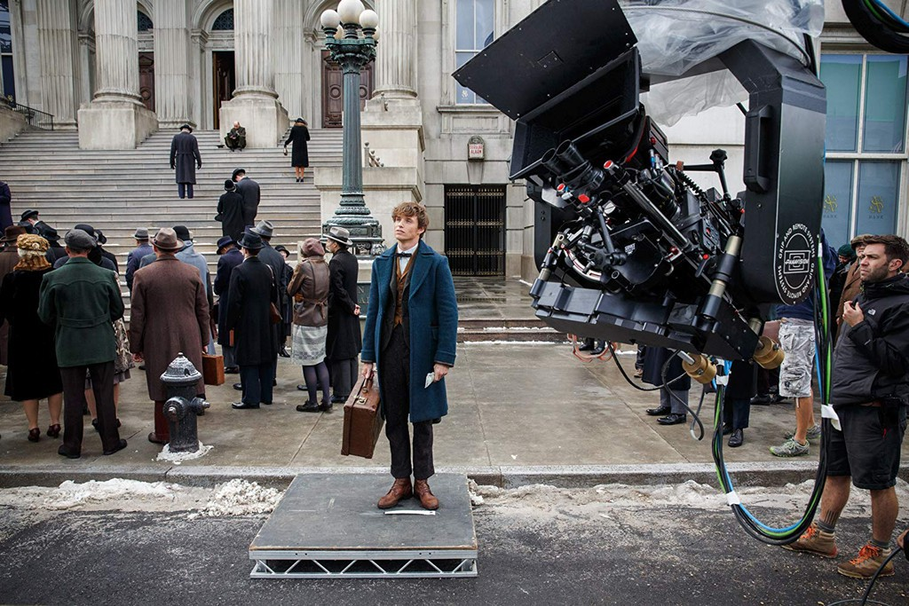 Fantastic Beasts and Where to Find Them 2 subtitles ...