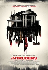 Intruders (Shut In)