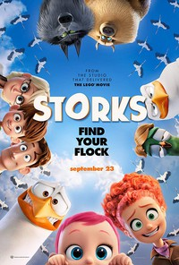 storks movie cover