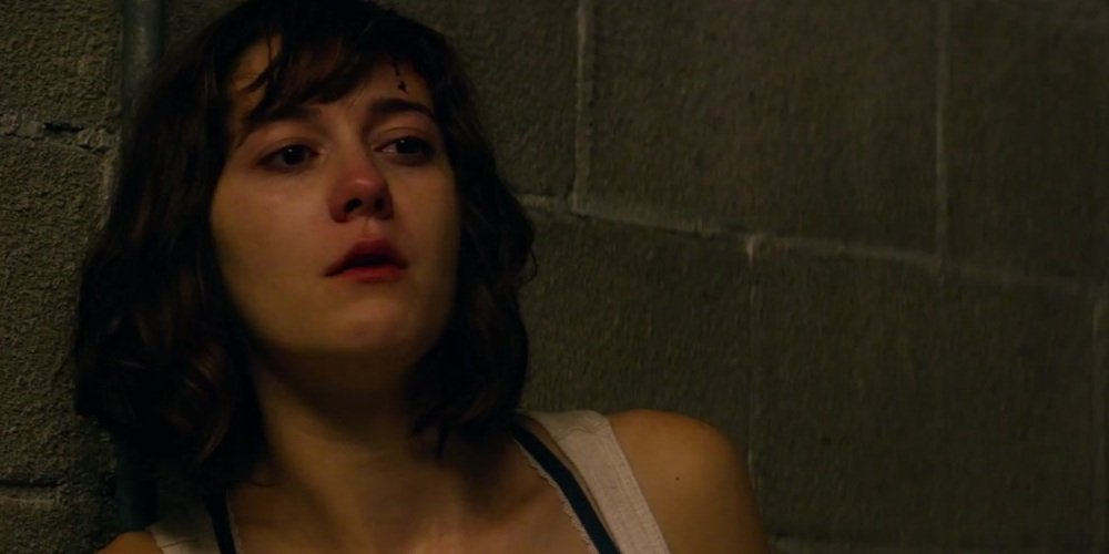 Download 10 Cloverfield Lane Movie For Ipod Iphone Ipad In