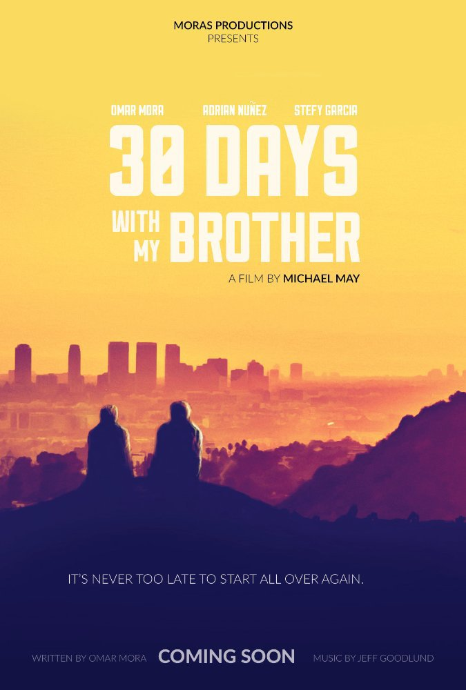 download 30 days with my brother movie for ipod iphone. Black Bedroom Furniture Sets. Home Design Ideas