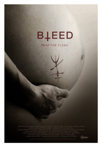 bleed movie cover