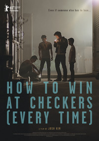 How to Win at Checkers