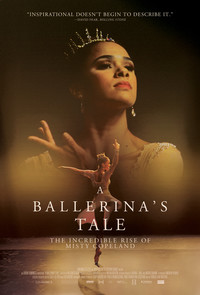 a_ballerina_s_tale movie cover