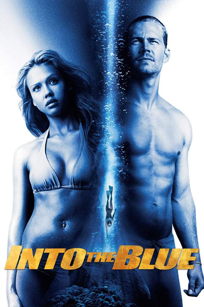 Download Into the Blue movie