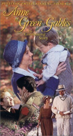 Download Movie Anne Of Green Gables The Continuing Story