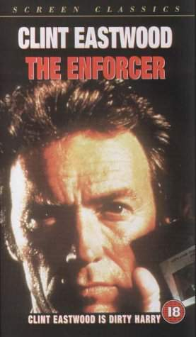 Watch Free Movie Online Dirty Harry: The Enforcer 1976 on ...