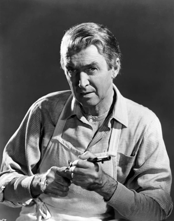 Download The Man Who Shot Liberty Valance Movie For IPod