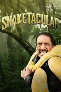 snaketacular movie cover