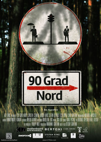 90_grad_nord movie cover