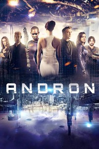 andron_the_black_labyrinth movie cover