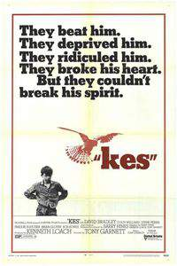 kes movie cover