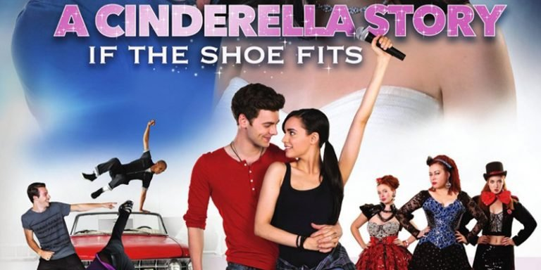 A Cinderella Story If The Shoe Fits Online With Subtitles