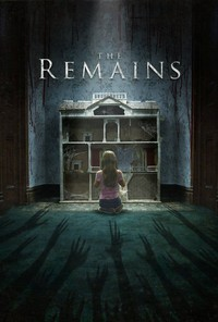 the_remains movie cover