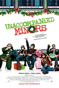 unaccompanied_minors movie cover