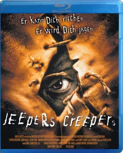 Watch Jeepers Creepers 2001 Full Movie Online Or Download Fast
