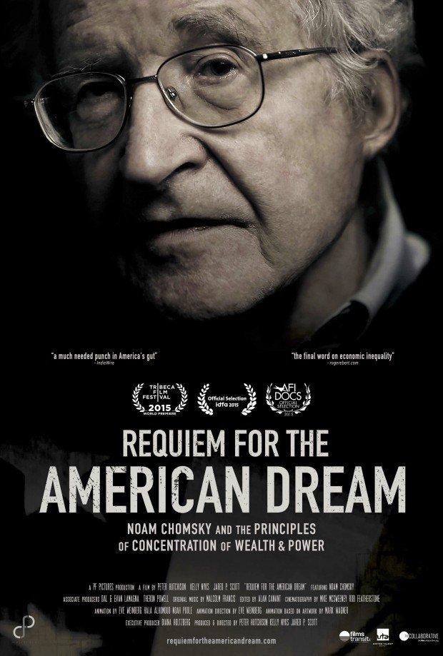 download requiem for the american dream movie for ipod