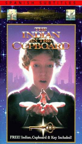 Watch The Indian In The Cupboard 1995 Full Movie Online Or