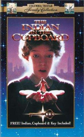 Download Movie The Indian In The Cupboard Watch The