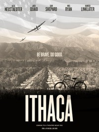ithaca movie cover