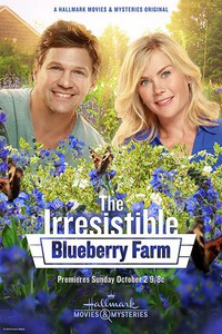 the_irresistible_blueberry_farm movie cover