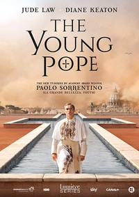 the_young_pope movie cover